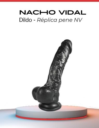 Black Nacho's Cock