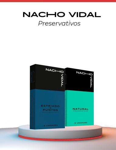 Natural Condoms 6 units