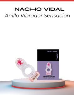 Vibrating Ring for women -...
