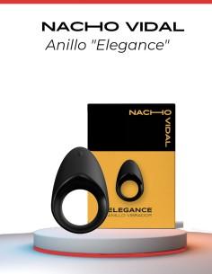 Elegance Vibrating Ring