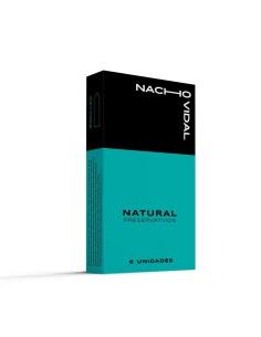 Preservativos naturales 6...