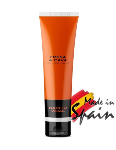 Intimate lubricant Cava and...