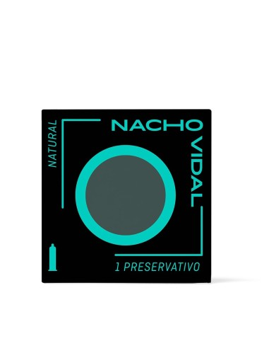 Preservativos naturales 1 unidad
