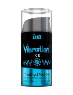 Vibrador líquido ICE - INTT