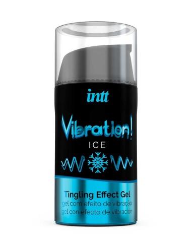 Liquid Vibrator - ICE INTT