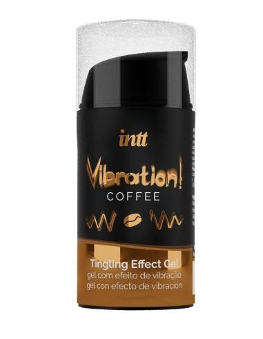 Vibration Gel Coffee - INTT