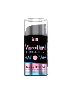 Liquid Vibrator Bubble Gum...