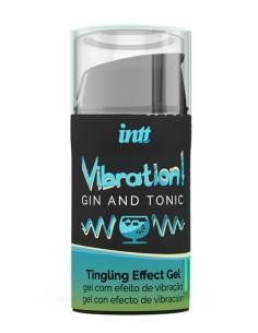 Vibrador Liquido Gin Tonic...